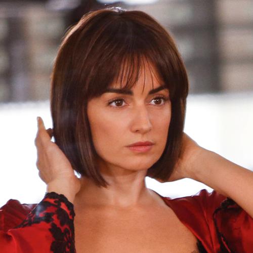 俳優:アナ・デ・ラ・レゲラ